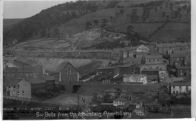 Six Bells, General View.