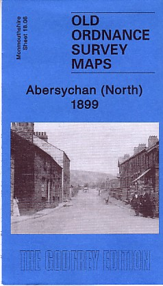 Abersychan (North) 1899.