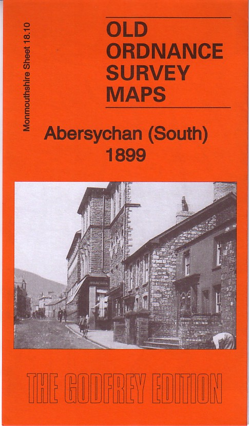 Abersychan South 1899.
