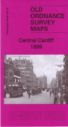 Cardiff Central 1899.