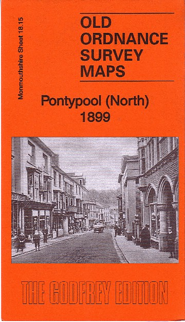 Pontypool (North) 1899.