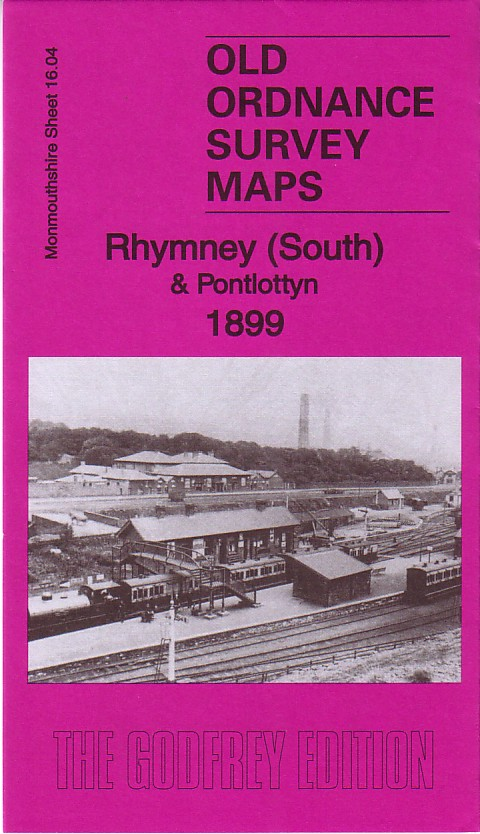 Rhymney South & Pontlottyn 1899.