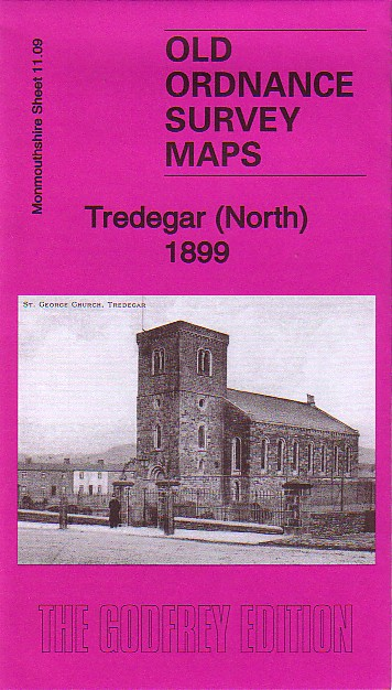 Tredegar (North) 1899.