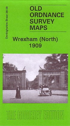 Wrexham (North) 1909.