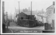 Old Pontypool.