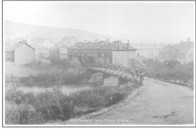 Bridge over Ebbw.