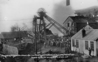 Colliery Disaster 1.