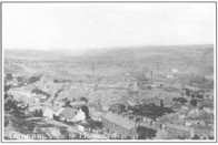 General View over Morriston.