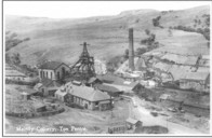 Maindy Colliery.