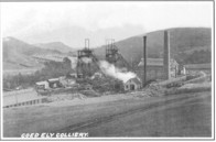 Coed Ely Colliery.