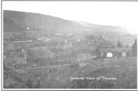General View from Penygraig.