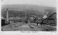 Plymouth Colliery.