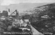 Lady Lewis Colliery.